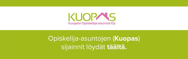 Opiskelijan Kuopio